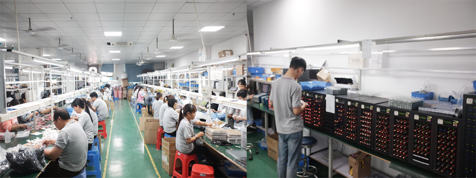 usb flash drive factory