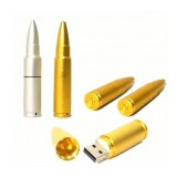 Bullet Shaped USB Flash Drive