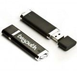 Hot Sale Plastic USB Flash Drive