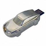 Metal Car Shaped USB Flash Drive