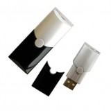 Plastic USB Flash Drive 8GB