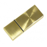 Golden Best Seller USB Flash Drive