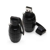 Grenade Shaped USB flash drive