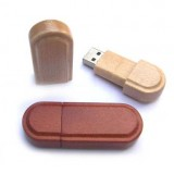 New Style Wooden USB Stick
