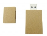Recycle Paper USB Flash Drive