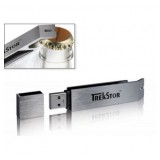 Metal Bottle Opener USB Pen Drive